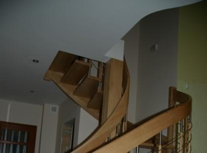Fabryka schodów