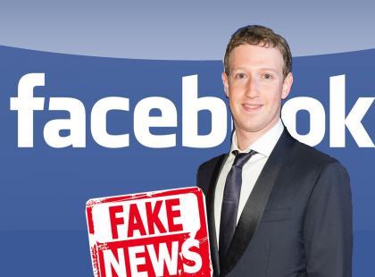 Facebook wytoczył wojnę fake newsom! Stworzono już narzędzie do ich wykrywania! Tylko, czy się uda...?