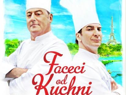 Faceci od Kuchni (Comme un chef)