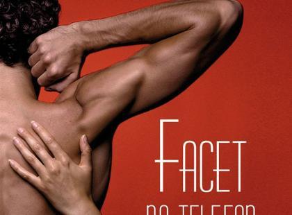 """""""Facet na telefon"""" to powieść o blogu erotycznym Adama"""