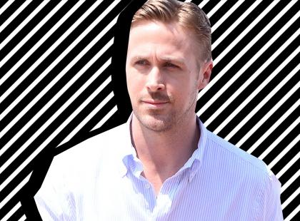 Facet na weekend: Ryan Gosling