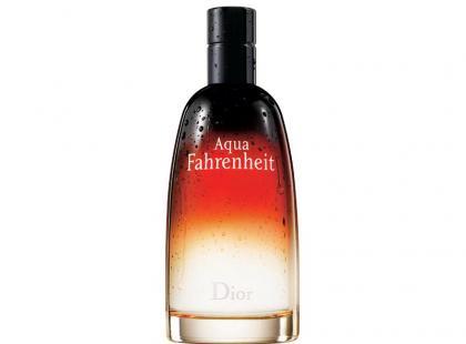 Fahrenheit Aqua Dior
