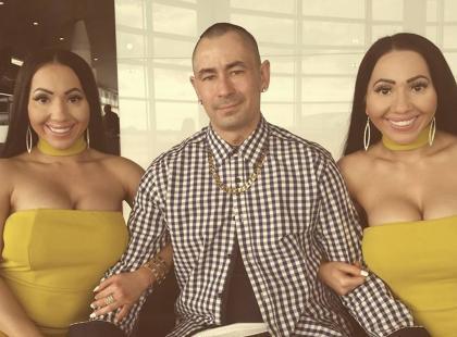 Fajnie jest dzielić męża z siostrą? Te bliźniaczki przygotowują się do ślubu z tym samym facetem!
