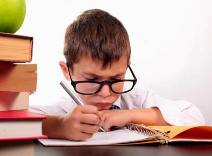 Dziecko i nauka