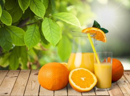 Fakty i mity na temat soków i musów!