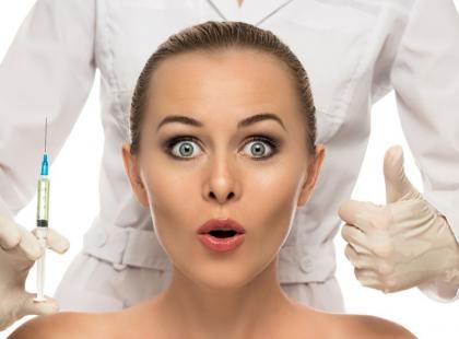 Fakty i mity o botoksie!