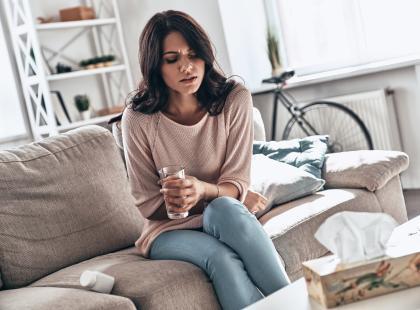 Fakty i mity o miesiączce. Znasz je wszystkie?