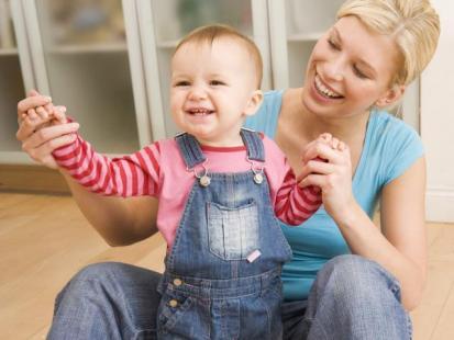 Fakty i mity o pielęgnacji rocznego malucha