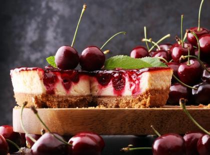 Fale Dunaju – prosty przepis na pyszne ciasto!