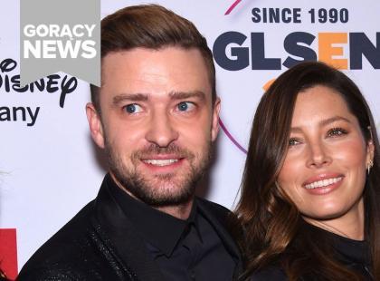 Fantastyczny news! Jessica Biel jest w ciąży