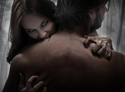 Fantazje seksualne kobiet: Gwałt