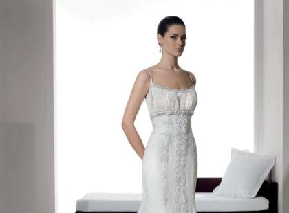 Fara Sposa - suknie ślubne na wiosnę i lato 2010