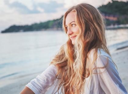 Farbowanie włosów bez uszkodzeń