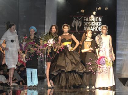 Fashion Designer Awards 2009 - relacja