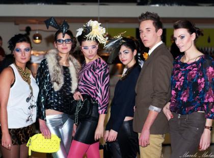 Fashion In Charge - Baśnie z 1001 nocy