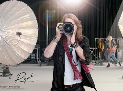 Fashion Shoot - poczuj się jak modelka