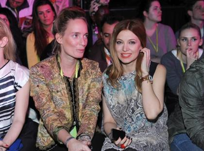 Fashion Week Poland 2012