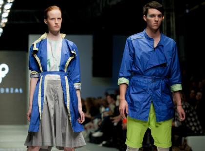 Fashion Week Poland - kolekcja Piotra Drzały