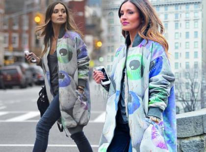 Fashionistka w raju, czyli Marina oprowadza po Nowym Jorku
