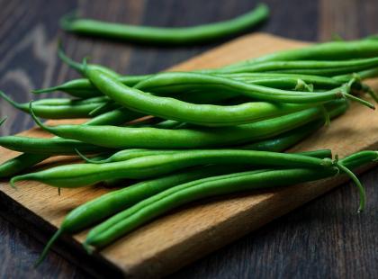 Fasolka szparagowa - 5 smacznych przepisów