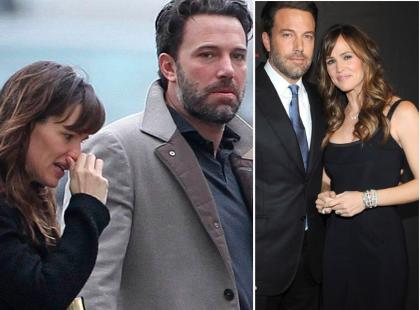 Fatalne wieści dla fanów Jennifer Garner i Bena Afflecka