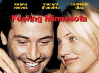 """Feeling Minnesota"" z Cameron Diaz i Keanu Reevesem na DVD!!!"