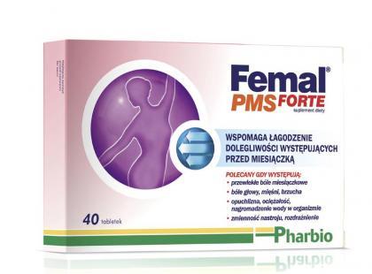 Femal® PMS Forte