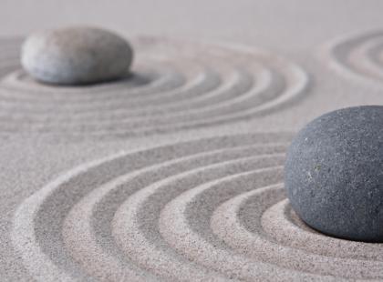Feng shui i intuicja