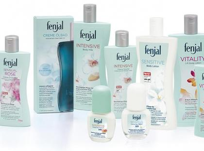 Fenjal - kosmetyki do pielęgnacji ciała