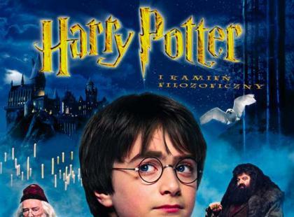 Fenomen Harry'ego Pottera