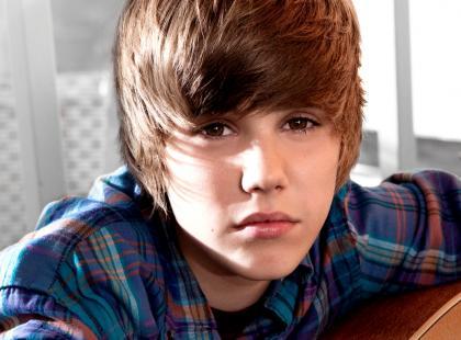 Fenomen Justina Biebera