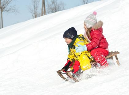 Ferie zimowe w Warszawie - atrakcje dla dzieci