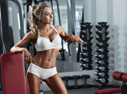 Festiwal próżności i konkurs, kto pokaże więcej ciała. Dlaczego już nigdy nie pójdę do fitness klubu?