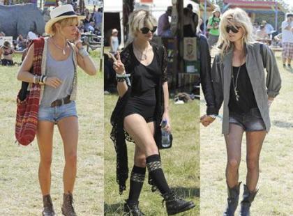 Festiwalowe lato: jak sie ubrać