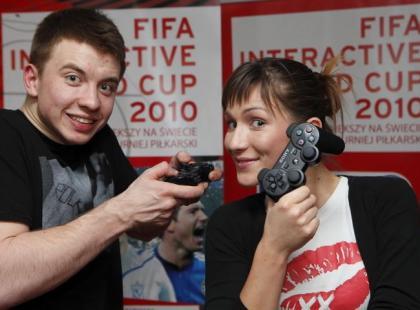 FIFA Interactive Word Cup po raz kolejny w Polsce!