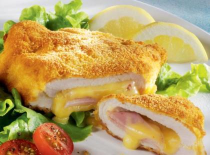 Filety z kurczaka w stylu francuskim