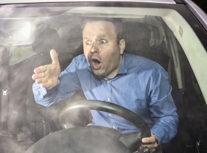 Filip Chajzer: Dlaczego za kierownicą tak łatwo ludzie zmieniają się w morderców? Historia prawdziwa z A2
