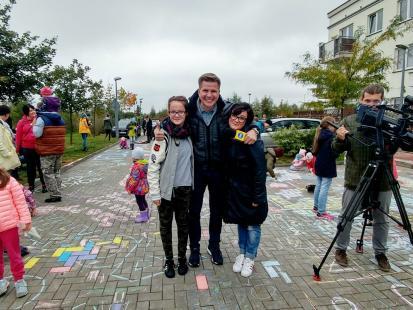 Filip Chajzer: Kreda wyklęta