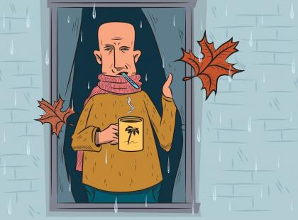 Filip Chajzer: Witaj październiku