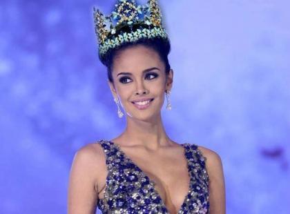 Filipinka wygrała tytuł Miss Świata