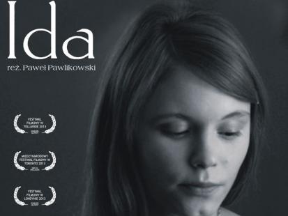 """Film """"Ida"""" nominowany do Europejskich Nagród Filmowych!"""