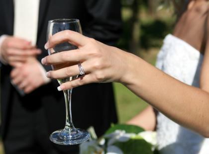 Film ze ślubu i wesela to pamiątka na całe życie