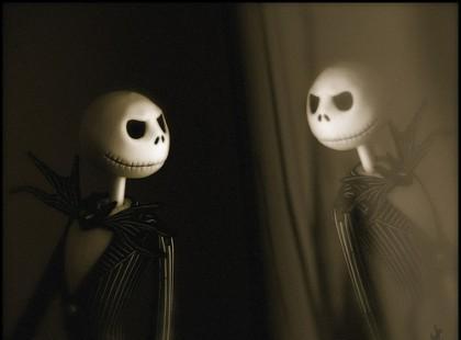 Filmowa wystawa prac Tima Burtona