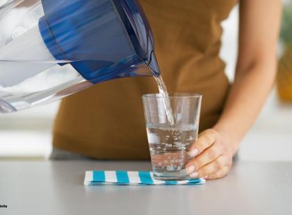 Filtr do wody - fakty i mity