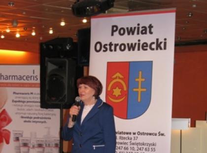 """Finał X edycji konkursu """"Lekarz, Pielęgniarka, Położna, Rehabilitant Roku 2011"""" (galeria)"""