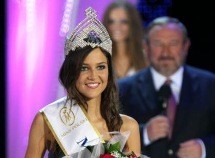 Finalistki wyborów Miss Polski 2009