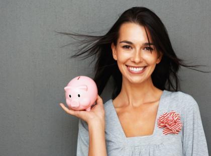 Finansowy portret Polek