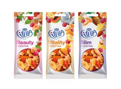 Fitella  Beauty, Vitality i Slim COCKTAIL