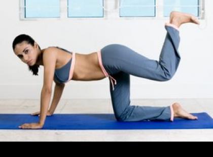 Fitness- harmonia ciała i umysłu
