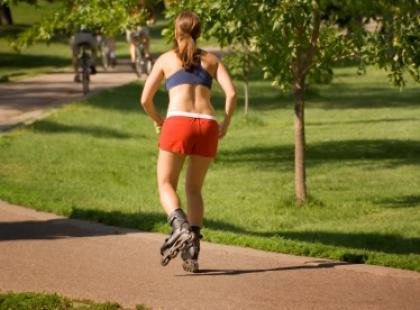 Fitness na świeżym powietrzu